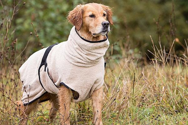 Fit4dogs Dryup Cape
